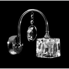 Φωτιστικά Κρύσταλλα - 103 ΦΩΤΙΣΤΙΚΑ Φωτιστικά - Paraskevopoulos Lighting απλικες εσωτερικων χωρων Νο 103
