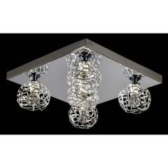 Φωτιστικά Κρύσταλλα - 1012 ΟΡΟΦΗΣ ΦΩΤΙΣΤΙΚΑ Φωτιστικά - Paraskevopoulos Lighting