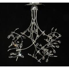 Φωτιστικά Κρύσταλλα - 622/Μ ΦΩΤΙΣΤΙΚΑ Φωτιστικά - Paraskevopoulos Lighting