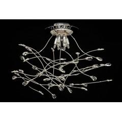 Φωτιστικά Κρύσταλλα - 622 ΟΡΟΦΗΣ ΦΩΤΙΣΤΙΚΑ Φωτιστικά - Paraskevopoulos Lighting
