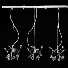 Φωτιστικά Κρύσταλλα - 642 ΡΑΓΑ ΦΩΤΙΣΤΙΚΑ Φωτιστικά - Paraskevopoulos Lighting