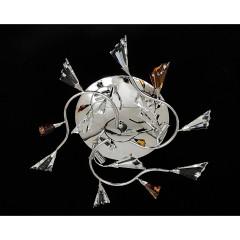 Φωτιστικά Κρύσταλλα - 650 ΤΡΙΦΩΤΟ ΦΩΤΙΣΤΙΚΑ Φωτιστικά - Paraskevopoulos Lighting