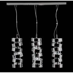 Φωτιστικά Κρύσταλλα - 691 ΡΑΓΑ ΦΩΤΙΣΤΙΚΑ Φωτιστικά - Paraskevopoulos Lighting